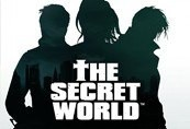 The Secret World Steam Gift
