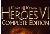 Might and Magic Heroes VI: Complete Edition RU VPN Required Uplay CD Key