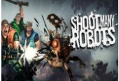 Shoot Many Robots Steam Gift