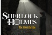Sherlock Holmes: The Silver Earring Steam CD Key