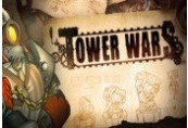 Tower Wars Steam Gift