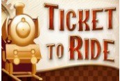 Ticket to Ride GOG CD Key