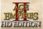 Age Of Empires II HD EU Steam GYG Gift