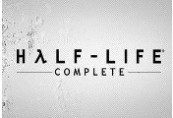 Half-Life Complete Steam CD Key