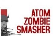 Atom Zombie Smasher Steam CD Key