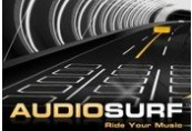 Audiosurf Chave Steam