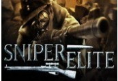 Sniper Elite Steam CD Key