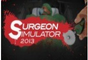 Surgeon Simulator 2013 Steam CD Key