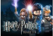 LEGO Harry Potter: Years 1-4 | Steam Key | Kinguin Brasil