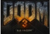 Doom 3 BFG Edition Steam Gift