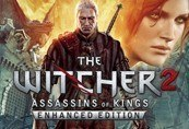 The Witcher 2: Assassins of Kings Enhanced Edition Steam Geschenk