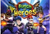 Bunch of Heroes Steam CD Key