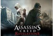 Assassin's Creed Revelations EU Uplay CD Key