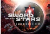 Sword of the Stars II: Enhanced Edition Steam CD Key