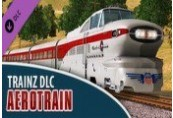 Trainz Simulator - Aerotrain DLC Steam CD Key