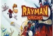 Rayman Origins EMEA Uplay CD Key