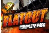 Flatout Complete Pack Steam CD Key