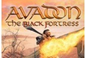 Avadon: The Black Fortress Steam CD Key
