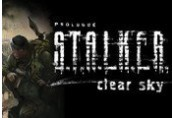 S.T.A.L.K.E.R.: Clear Sky EU Steam CD Key