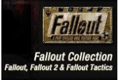 Fallout Classic Collection Clé Steam