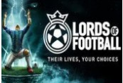 Lords of Football Steam Gift