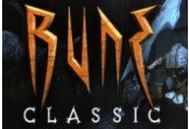 Rune Classic Steam CD Key