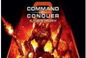 Command & Conquer 3: Kane's Wrath Origin CD Key