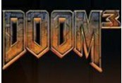 Doom 3 Chave Steam