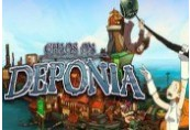 Chaos on Deponia XBOX One CD Key