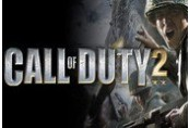 Call Of Duty 2 Chave Steam