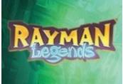 Rayman Legends EMEA Uplay CD Key