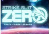 Strike Suit Zero Steam Gift