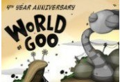 World of Goo Steam Gift