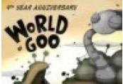 World of Goo Steam CD Key