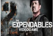 The Expendables 2 Videogame Steam CD Key