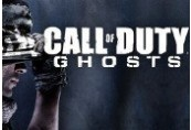Call Of Duty Ghosts - Clé Steam
