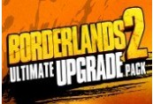 Borderlands 2 Ultimate Vault Hunters Upgrade Pack Steam Gift