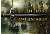 Expeditions: Conquistador Steam CD Key