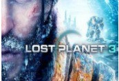 Lost Planet 3 US PS3 CD Key
