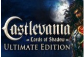 Castlevania: Lords of Shadow Ultimate Edition Steam CD Key