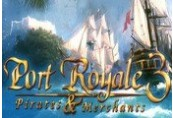Port Royale 3 Steam Gift