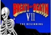 Breath of Death Steam CD Key
