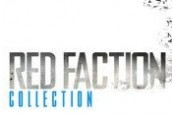 Red Faction Complete Bundle Steam CD Key