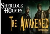 Sherlock Holmes: The Awakened - Remastered Edition Steam CD Key