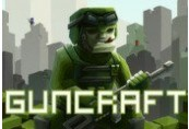 Guncraft Steam CD Key