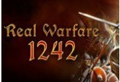 Real Warfare 1242 Steam CD Key