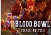 Blood Bowl Chaos Edition Steam Gift
