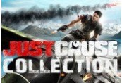 Just Cause Collection Steam Gift