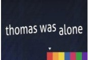 Thomas Was Alone Chave Steam