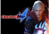 Devil May Cry 3 and 4 Bundle Steam Gift
